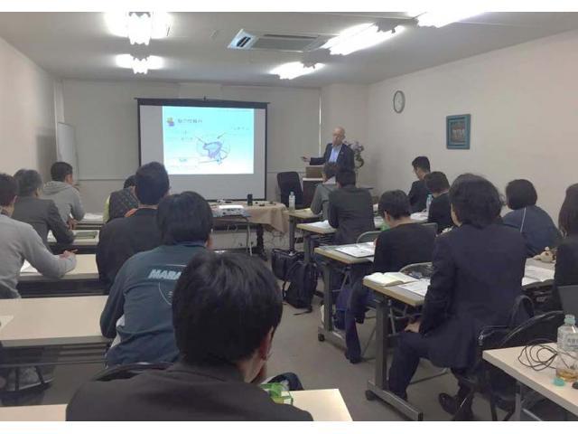 SBT3級ライセンス講座【静岡県富士市開催】
